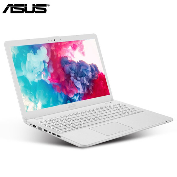 15.6 inch Asus Gaming Laptop 4GB RAM 1TB ROM Computer Ultrathin HD 1920x1080 16:9 PC Portable Office MX150 i7-8550U Notebook PC
