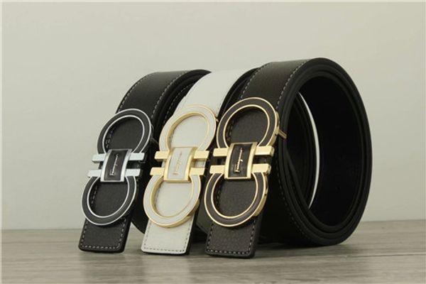 Novo top de Luxo de Alta Qualidade ceinture Designer Cintos para mulheres e mens Moda cinta Cintos de homens e meninas