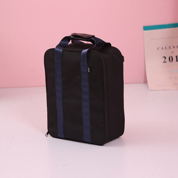 Travel Waterproof Clothes Carry-on Bags Suitcase Large Luggage Organizer Pouch Packing Cube Bag