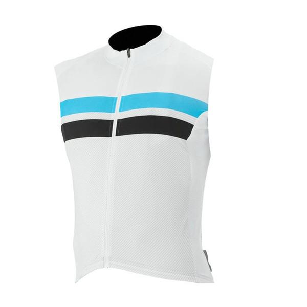Summer cycling jersey CAPO Team mens Tour de France cycling clothing sleeveless vest mtb Bike shirts sports uniforms Y032209