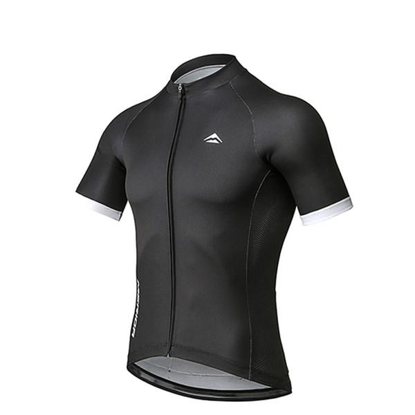 MERIDA Erkekler Bisiklet Jersey Yaz Nefes Bisiklet Giyim açık Spor Hızlı kuru Kısa Kollu Yarış K070522 tops