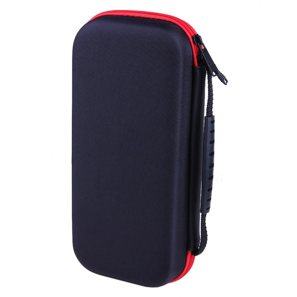 top popular Leather Carry Storage Case with 29 Card Slots for Nintendo Switch Console Waterproof Dustproof Case for Nintendo Switch Console 2019
