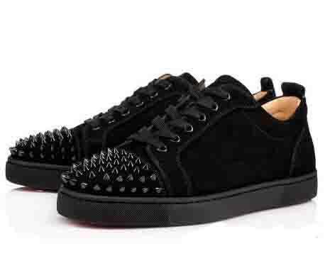 Junior Großhandel Hohe Herren Qualität Bottom Schuhe Red Sneaker 8mN0vnw