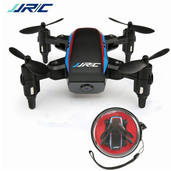 JJRC H53W(Shadow) Mini Drone WiFi Foldable FPV With 480P Camera Altitude Hold Mode RC Quadcopter