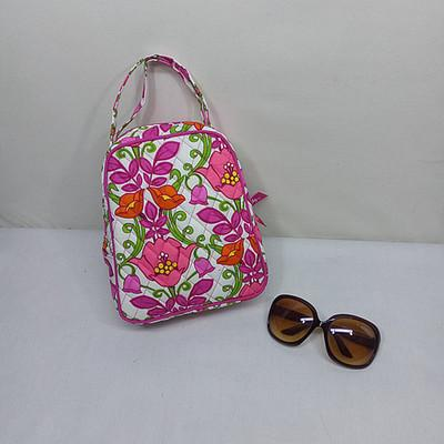Mew Cotton Lunch Bunch Bag new with tags