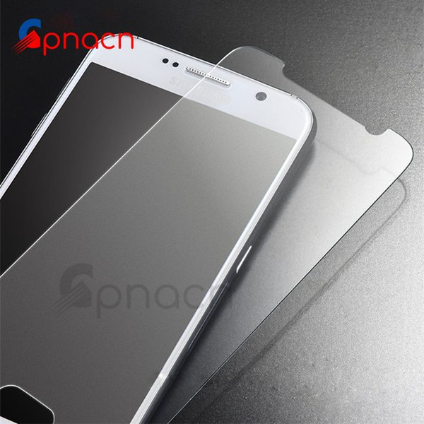 9H Tempered Glass For Samsung Galaxy S7 S6 J3 J5 J7 2015 2016 2017 Screen Protector Flim For Samsung S7 S6 Tempered Glass