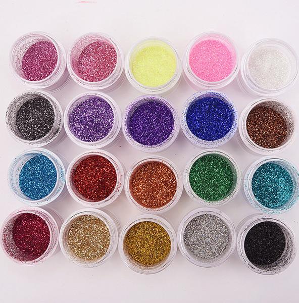 Pink Liquid Glitter Lidschatten Metallic Pigment Eyes Makeup 18 Farben Schimmern Lidschatten Flüssigkeit Wasserdicht Maquiagem Yeux Sombra