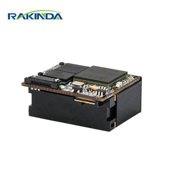 Горячий OEM надувательства LV3000 врезал 2D модуль блока развертки читателя штрихкода для автоматического OCR пасспорта MRZ развертки