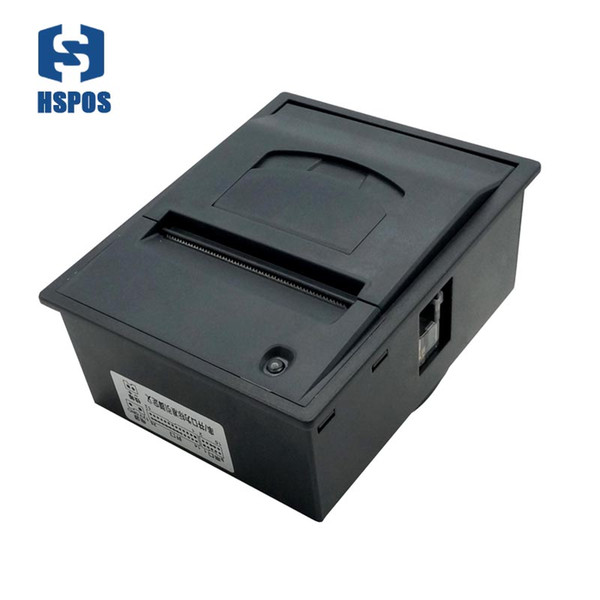 2inch 58mm embeded Thermal Printer Support 12 V power voltage Easily embedded to any kinds of instruments and meters HS-EB58