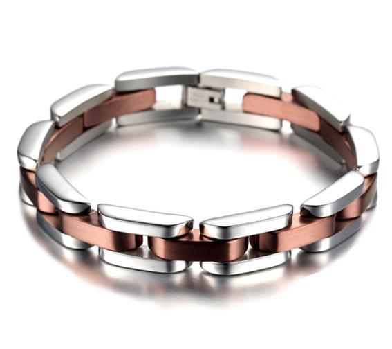 Wählen Sie für authentisch kauf verkauf damen Großhandel Armband Herren Schmuck Mode Rose Gold Wolfram Armband Von  Ellahxc, $11.16 Auf De.Dhgate.Com | Dhgate