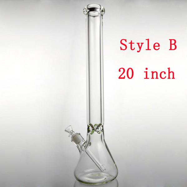 Стиль B 20 дюймов