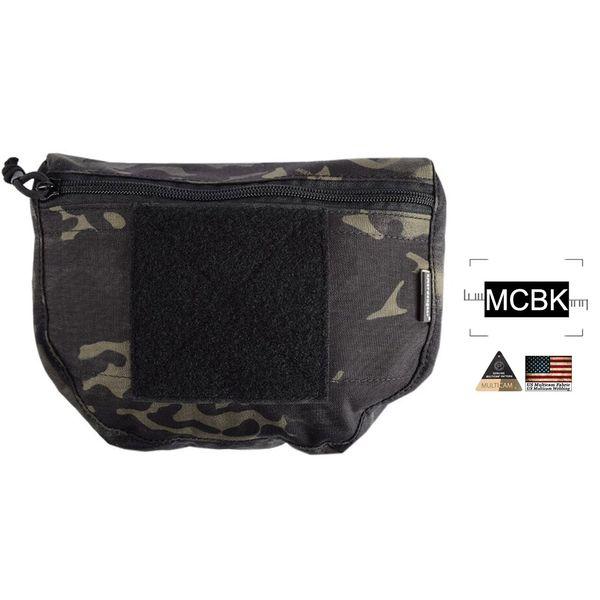 MCBK-CP Material