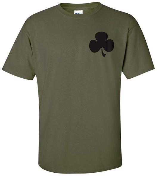 Evil Leprechaun Ar - 15 Shamrock Shirt