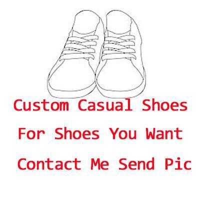 diseñador de zapatos personalizados para el cliente: fácil para los clientes que pagan el producto para enviarme dinero Luego enviamos los productos correctos a usted