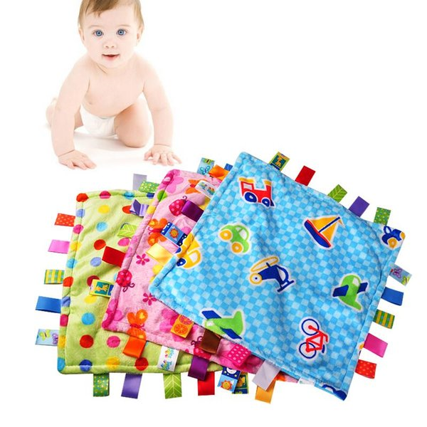30x30cm Asciugamano delicato per neonati da 0-3 anni