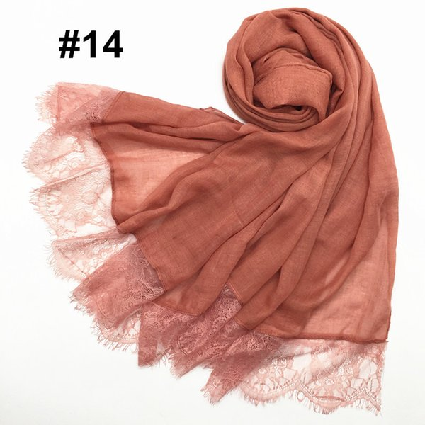Number 14 colors