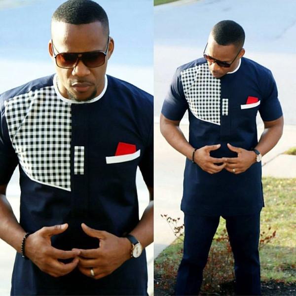Acheter Vêtements Africains Dashiki Pour