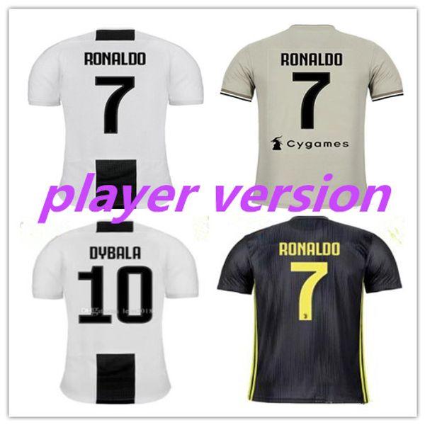 Maillot Extérieur Juventus JOAO CANCELO