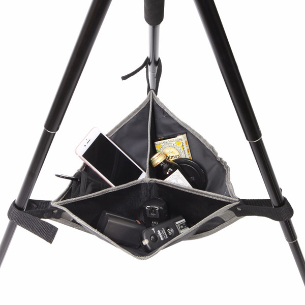 Accessories Tripods Tripod accessories Photography Heavy Weight Balance Tripod Light Stands Stone Sand Bag Case Counter Balance Weight Sa...