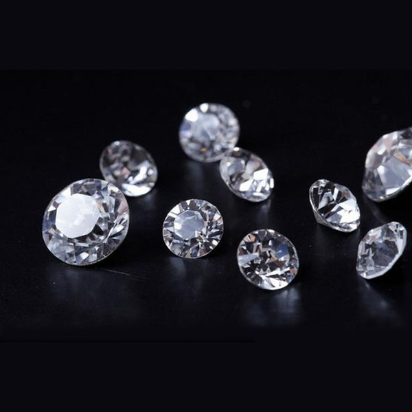 Оптовая кубический цирконий камень бусины 4 мм 5 мм 6 мм 7 мм 8 мм конус CZ камень Циркон цирконий бусины для изготовления ювелирных изделий Materrial