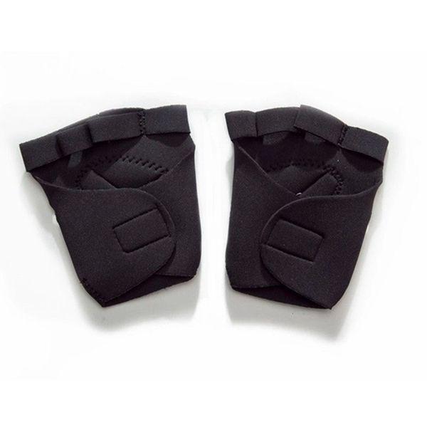 Luvas de Fitness sem dedos Para As Mulheres Homens Levantamento de Peso Exercício Luvas de Treino de Corpo Luvas de Treinamento de Esportes Luvas Guantes Ginásio