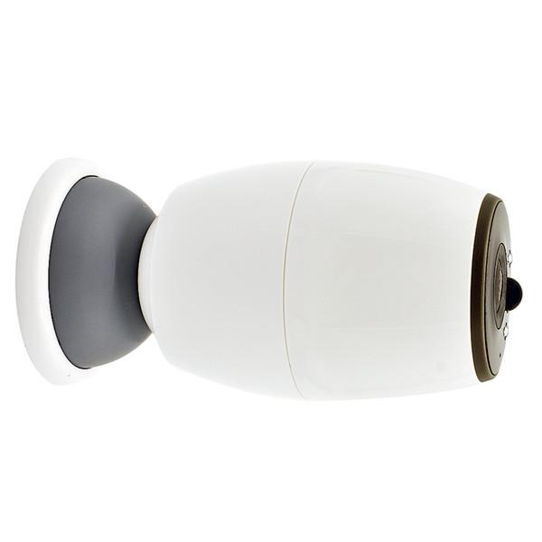 CCTV Battery WiFi IP Camera HD 720P Mini Wireless Video Baby Monitor P2P Indoor Security Smart ip camera IR Night Vision camera