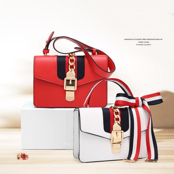 2018 Cross Body Bags With Letter Printed Designer Messenger Bag Men Oxford Shoulder Luxury Cross-Body Bag Zipper For Women