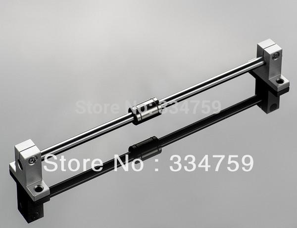 20шт линейный рельс вал 12мм кронштейн проб sk12 SH12A для линейных поддержал ТарГУ части CNC