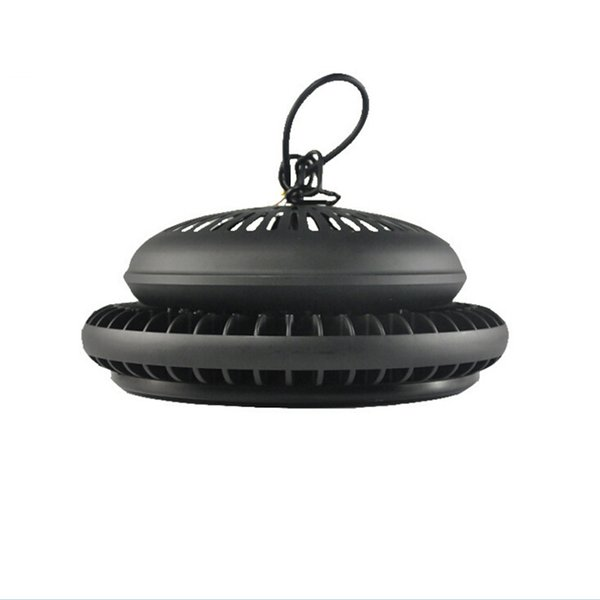 130 Lm / w CE UL 3030 Chips Ufo 50W 100W 150W 200W Led ad alta Bay Light LED Apparecchio di illuminazione industriale