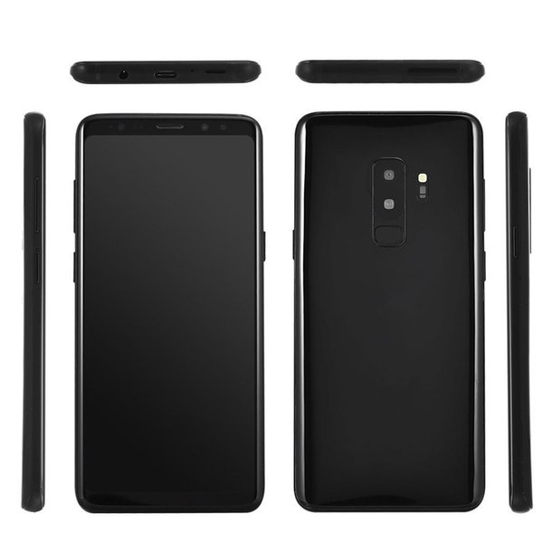 6.3 6.2 5.8 inch Full Screen Goophone 9 Plus S8+ N9 Note 8 Show 4G LTE 64-Bit Quad Core 16GB ROM Android Face ID Fingerprint Smartphone
