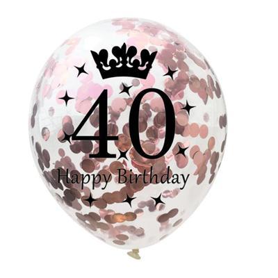 40 Rose