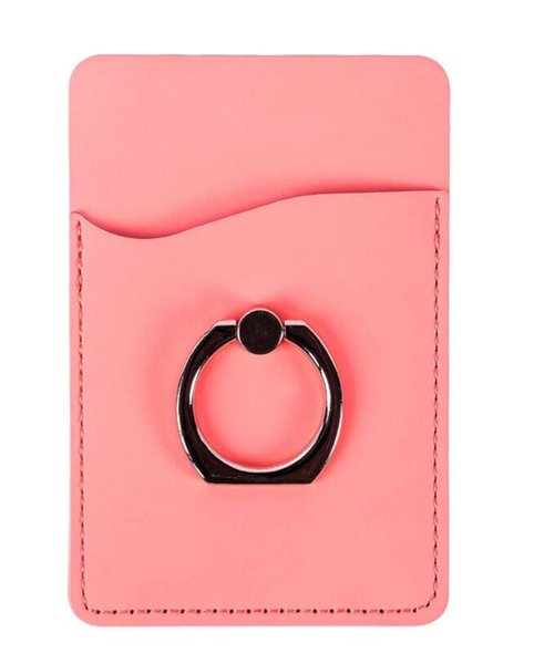 2018 Excellent Quality Pocket Organiser Leather Business Credit Name Id Card Holder pu leather wallets id card holder pu leather
