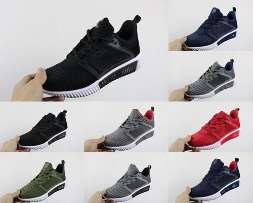 2018 New Fasion Wind Running Shoes CLIMA COOL Series Breeze Running Shoes Runner CLIMACOOL Training Sports Shoes Sneakers size 40-45