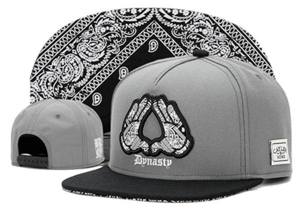 Cappelli di snapback di Kush Snapbacks dei cappelli di Cayler Sons, cappelli di snapback dei cappelli di sconto 2018 di Cayler Sons, cappelli a buon mercato online che spedice liberamente gli sport