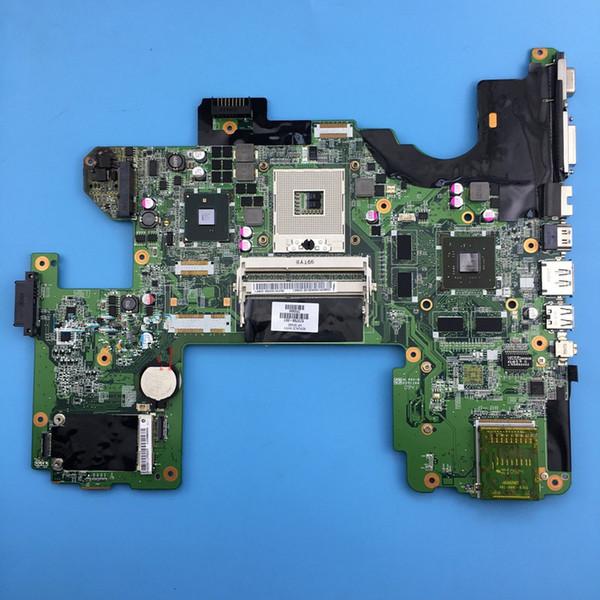 FOR HP Pavilion DV8 Laptop Motherboard Mainboard 573758-001 DAUT8AMB8D0 PM55 DDR3 tested