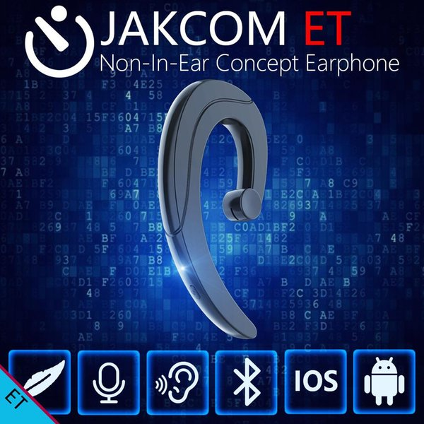 JAKCOM ET Non-In-Ear Concept Earphone Hot sale in Accessory Bundles as mobile screw set motherboard and cpu set logan