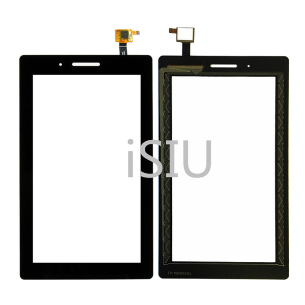 Touch Screen For Lenovo Tab 3 7.0 710 Essential Tab3 TB3-710 TB3-710F TB3-710L TB3-710I Tablet Touch Panel LCD Display Screen
