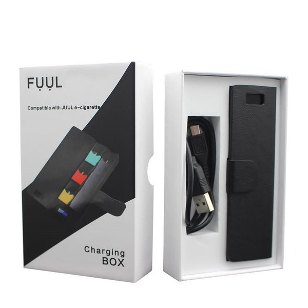 FUUL 1200mah Portable Charging Case For Juul Kit, Juul Charger, Case,  Holder Juul Power Bank For Device And Pods Mobile Phone Companies Portable  Usb