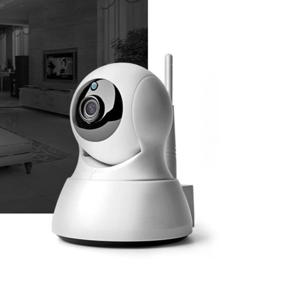 720P IP WIFI Camera Wireless Security CCTV PTZ IR 10M Night Vision Audio Recording Surveillance Network Baby Monitor APP iCSee