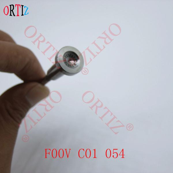 válvula de control de la excavadora F00V C01 054, válvula de exceso de flujo ORTIZ F ooV C01 054, válvula de inyección de combustible F00VC01054