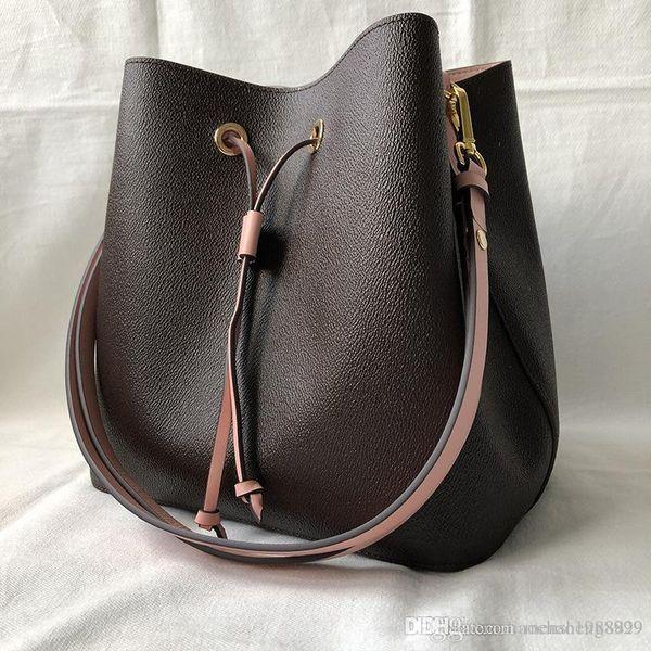 Women purses CITY TRUNK PM stud BOX L M43118 CRUISER M42410 Top quality womens genuine leather handbag tote shoulder bag Cross Body handbag