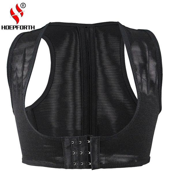 Women Back Posture Corrector Brace Shoulder Support Therapy Correction Belt Health Care Body Underwear Shaper Corset Humpback