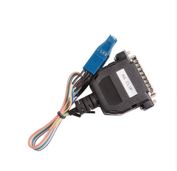 Diagauto Newest A6 Cable for Carprog Full Diagnostic Tool with Lowest Price
