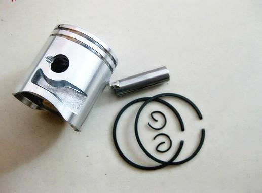 Piston kit 36mm for Zenoah CHTZ6010 HTZ7510 6010 7510 hedge trimmer part # T15551-12110