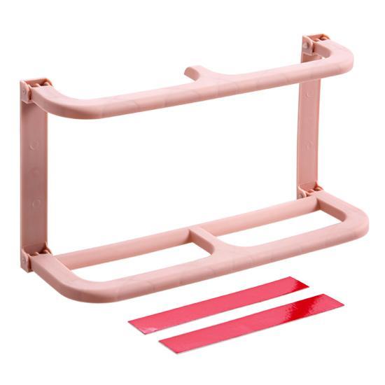 doppio ponte rosa