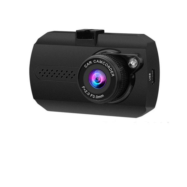 CT612 gizli araba sürüş video kaydedici / CT612 HD 1080 P araba DVR / CT612 mini araç HD çizgi kam