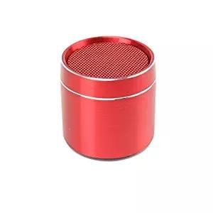 Mini Portable Bluetooth Wireless Speakers HD Sound Subwoofer PTH-02 Handsfree Receive Call Music Speaker with Retail Packaging free DHL
