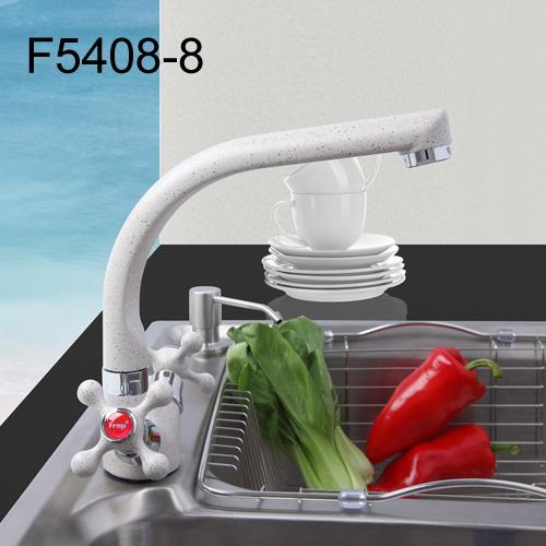 Color:F5408 8 White&Ships From:China