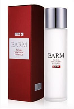 barm facial treatment essence moisturizing toner balance water essence brighten oil- control ing