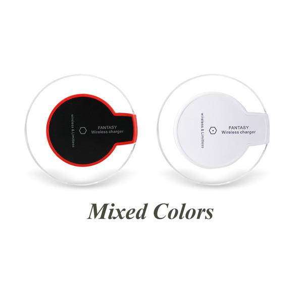 Mischfarben-Wireless-Ladegerät